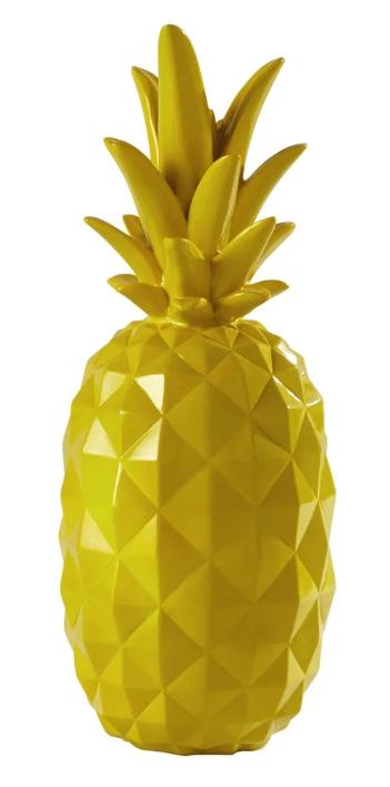 Objet décoration tropicale - shopping list l'atelier d'angélique