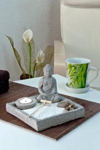 feng shui bouddha