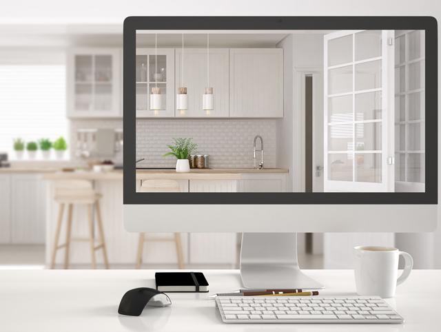 Pourquoi les plans 3D sont indispensable aux professionnels de l'immobilier