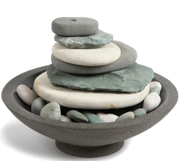 Astuces Feng Shui: l'eau