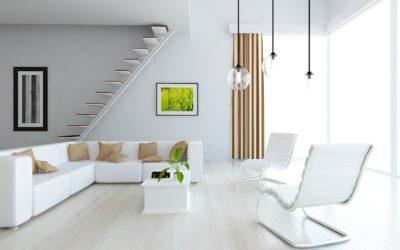 Les secrets de décorateur-architecte d'intérieur