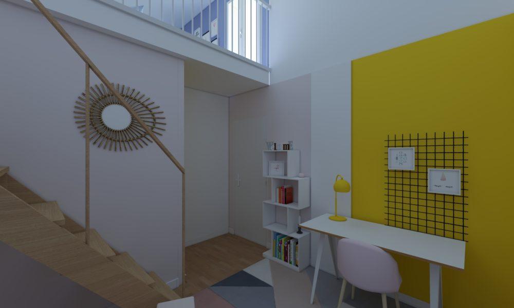 décoration intérieur en ligne