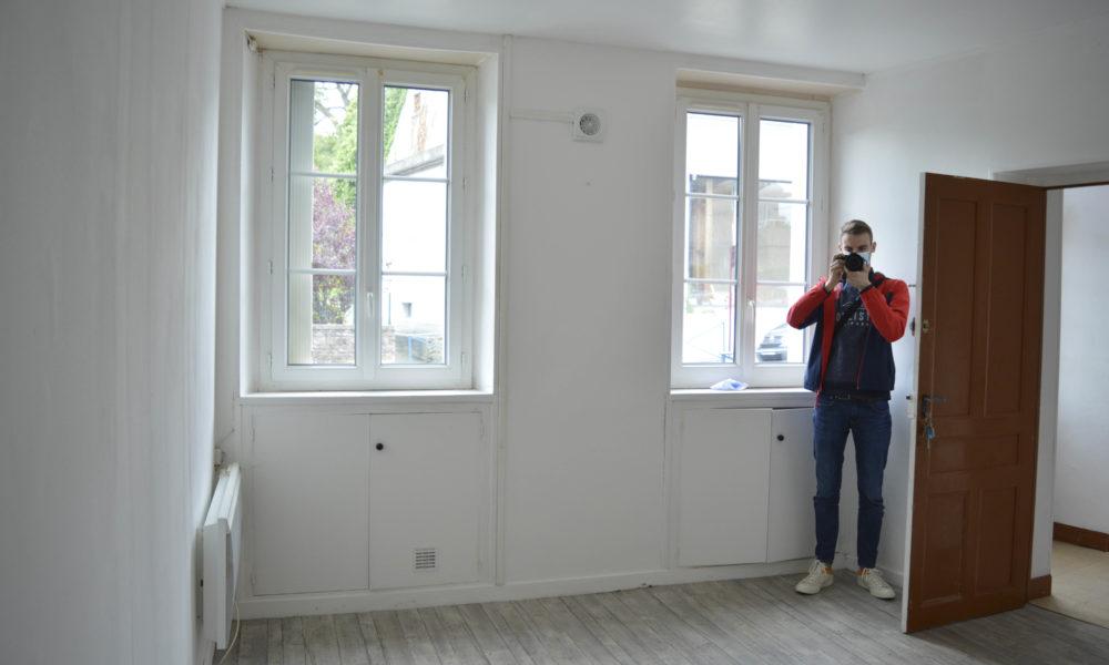 Dcéoration intégral appartement