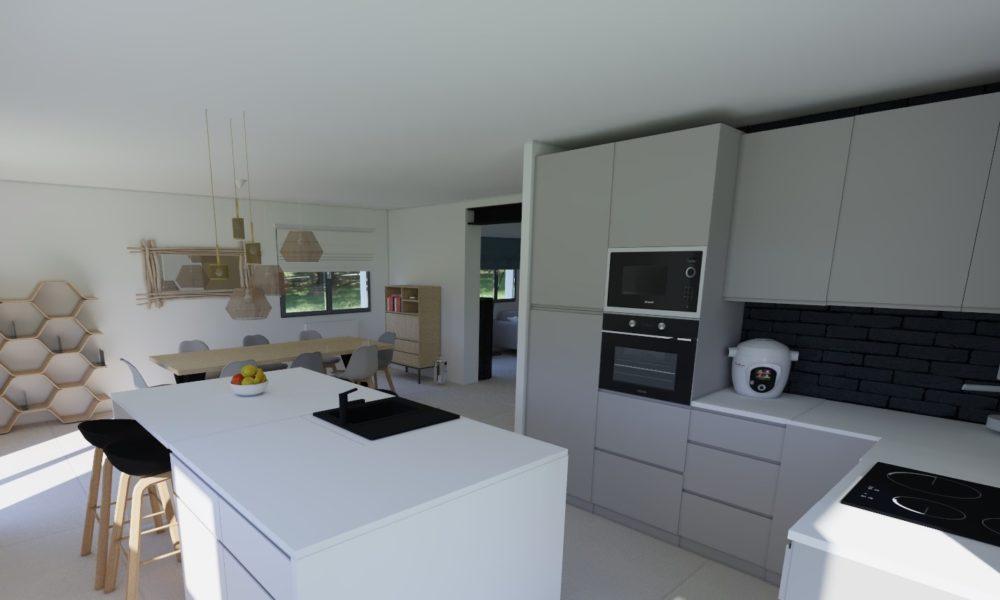cuisine en ligne décoratrice intérieur