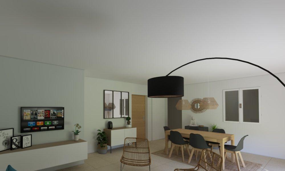 L'Atelier d'Angélique - Architecte-décoratrice d'intérieur