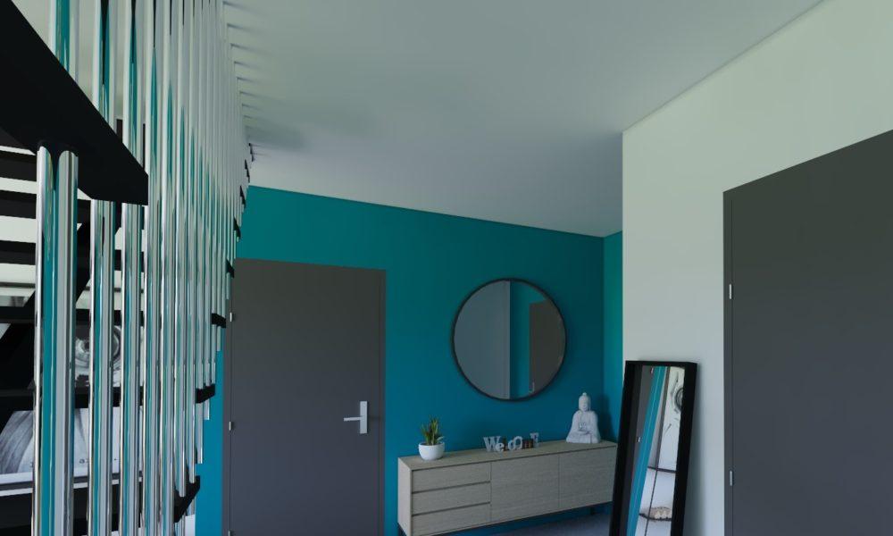 Décoration intérieure en ligne espace à vivre