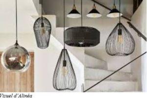décoration en ligne et luminaires