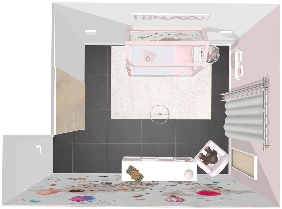 Latelierdangelique.com architecte décoratrice d'intérieur en ligne