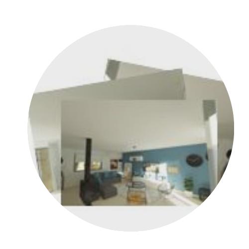 Plan 3D décoration intérieur en ligne