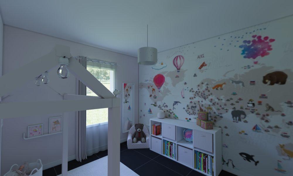 latelierdangelique-décoration intérieur en ligne chambre fille