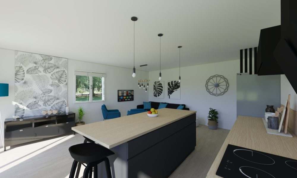 architecte décoration intérieur sur mesure