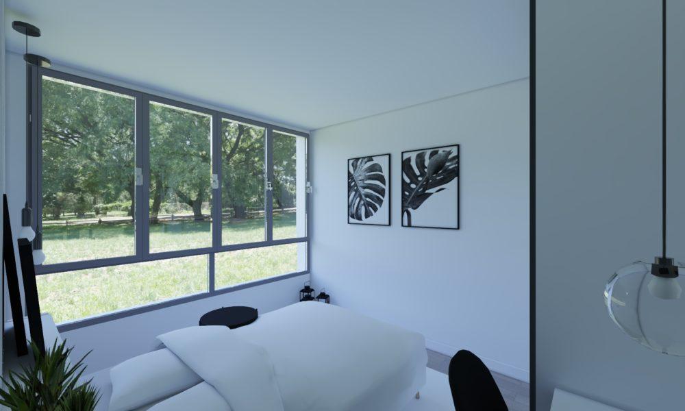 L'atelier d'angélique décoration appartement locatif
