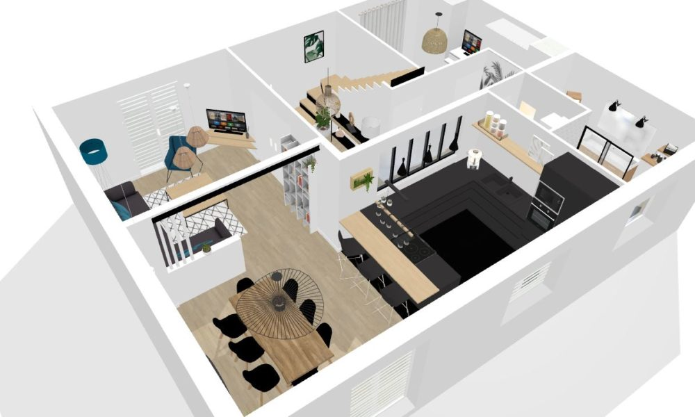 L'Atelier d'Angélique - aménagement et décoration maison FINISTERE