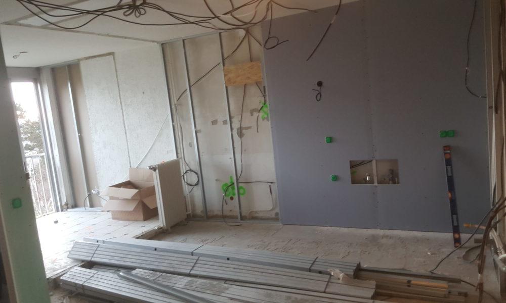 L'atelier d'angélique - Nouvelle décoration intérieure à POITIERS