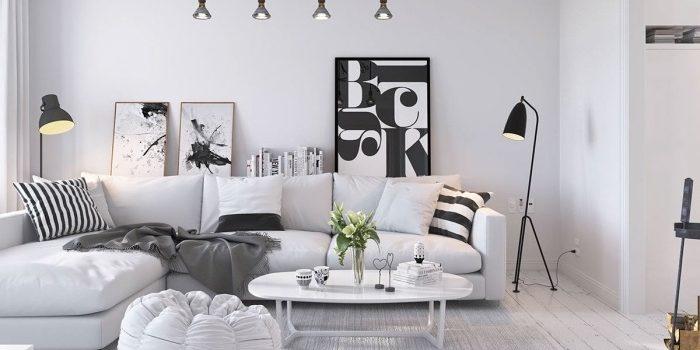 décoration style scandinave