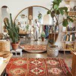décoration style ethnique